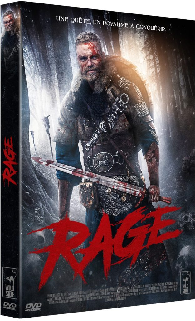 Concours Rage : 2 DVD à gagner