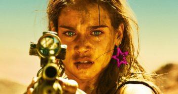 Sortie Blu-ray – Critique Revenge : du saignant à la française