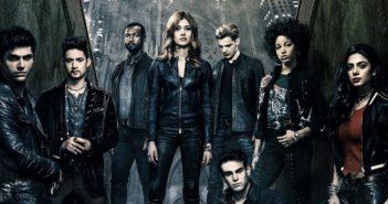 Shadowhunters n'aura pas de saison 4, mais un long final