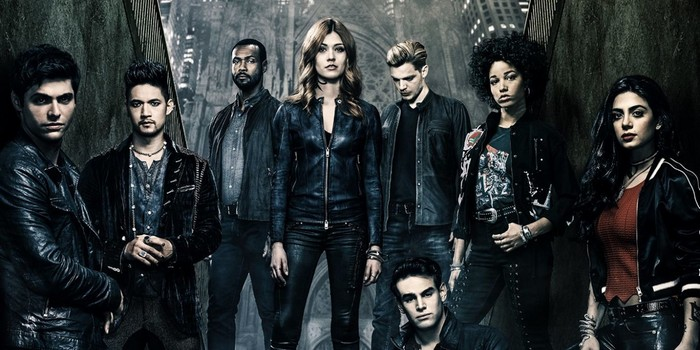 Shadowhunters n'aura pas de saison 4, mais un long final