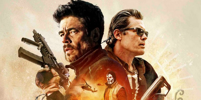 Critique Sicario la guerre des cartels : no Blunt but no Blind