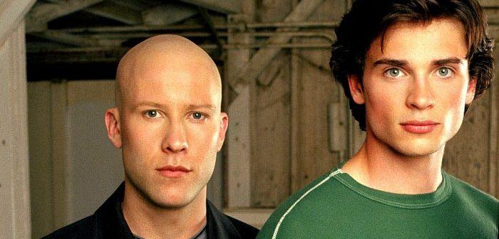 Smallville : Tom Welling et Michael Rosenbaum à la Paris Manga & Sci-Fi Show !