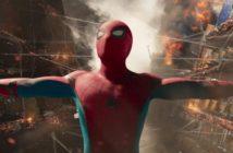 Spider-Man : Tom Holland révèle le titre de la suite de Homecoming