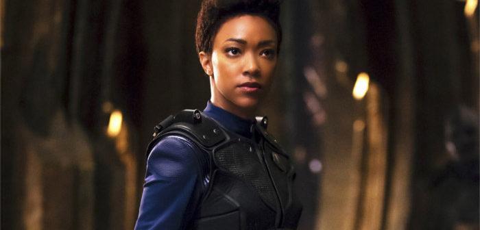 Star Trek Discovery change de showrunner en cours de saison 2