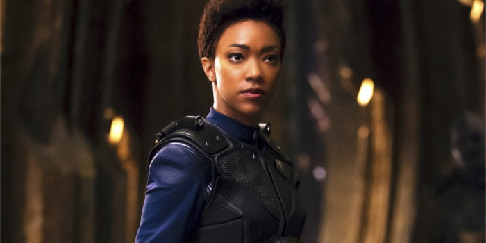 Star Trek Discovery change de showrunner en cours de saison 2