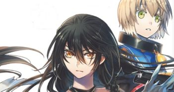 Critique Manga – Tales of Berseria tome 1 : solide accompagnement