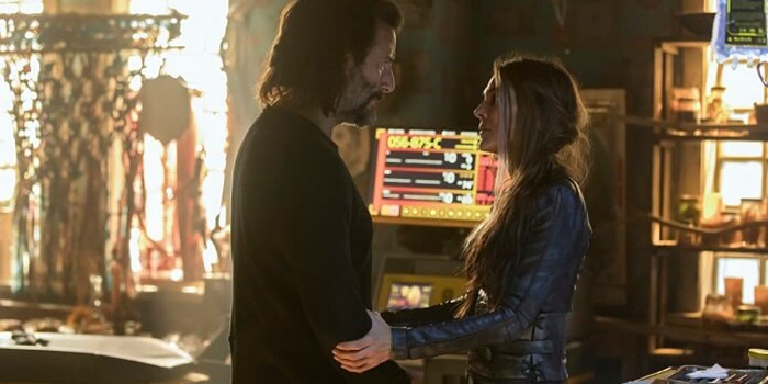 The 100 saison 5 : les 5 moments forts de l'épisode 7