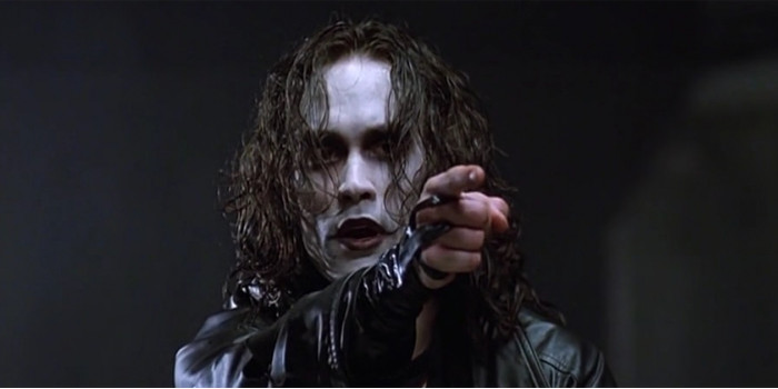 The Crow : Jason Momoa et Corin Hardy quittent le remake maudit