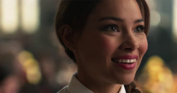 The Flash saison 5 : Jessica Parker Kennedy arrête les apparitions furtives