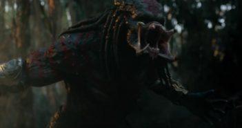 The Predator : une seconde bande-annonce qui fait parler le sang