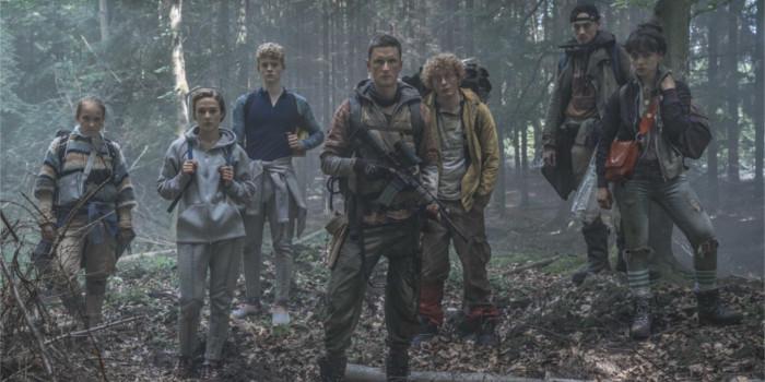 The Rain: Netflix renouvelle la série pour une saison 2