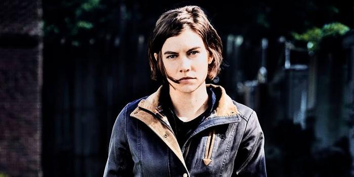 The Walking Dead : Maggie (Lauren Cohan) quitte aussi le show
