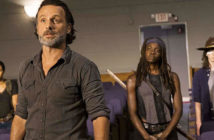 The Walking Dead : la saison 9 va faire un bond dans le temps
