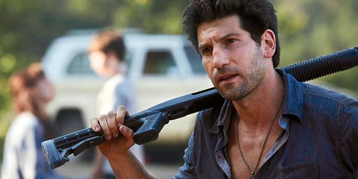 The Walking Dead saison 9 : Shane reviendra dans un épisode !