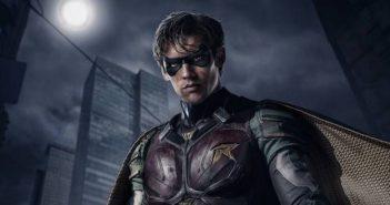 DC Universe dévoile son contenu super-héroïque avec du Robin dedans