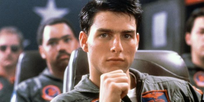 Top Gun 2: Tom Cruise renfile la combi' sur une première image!