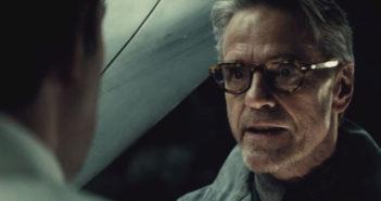 Watchmen la série: Jeremy Irons embauché pour un rôle mystère