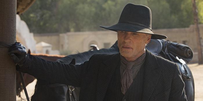 Westworld saison 2 épisode 9 : William, nervous breakdown !