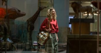 Wonder Woman 2 : Kristen Wiig se montre avant Cheetah