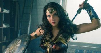 Wonder Woman 2: des premières images et un retour surprise