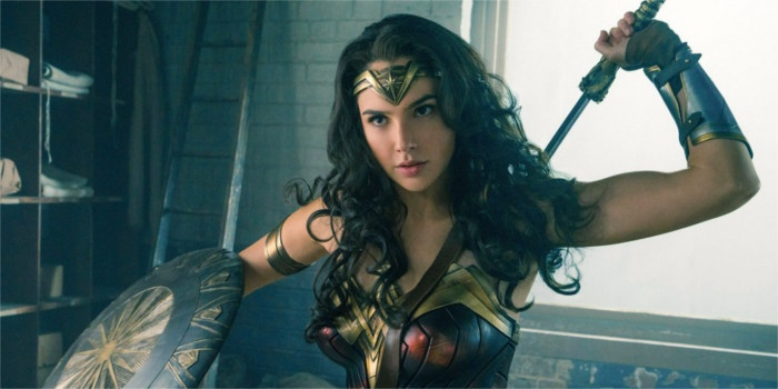 Wonder Woman 2 : Titre officiel et retour de Chris Pine confirmés (photos)