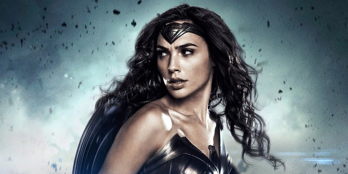 Wonder Woman 2 : un logo nous confirme l'époque du film