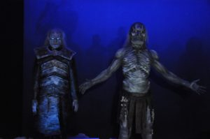 Exposition Game of Thrones : pour les fans purs et durs