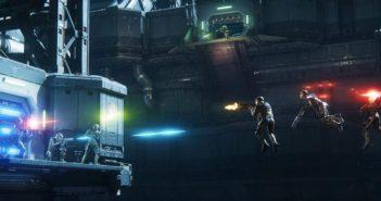 Star Citizen cette semaine : l'update de Squadron 42 et la finalisation de l'Aegis Eclipse !