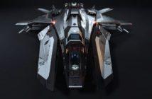 Star Citizen cette semaine: l'update mensuel de Squadron 42 !