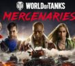 World of Tanks Mercenaries : tankiet' ça va faire boom !