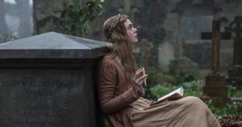 Film Mary Shelley