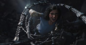 Alita : Battle Angel : on en a vu un bout, on vous donne nos impressions
