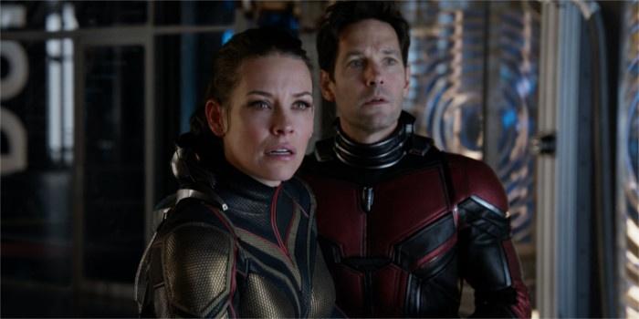 Ant-Man et la Guêpe: les scènes post-génériques expliquées (spoilers)