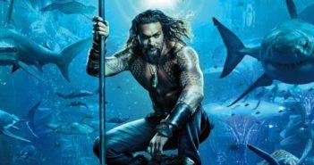 [Comic-Con 2018] Aquaman : une bande-annonce qui (r)assure ?