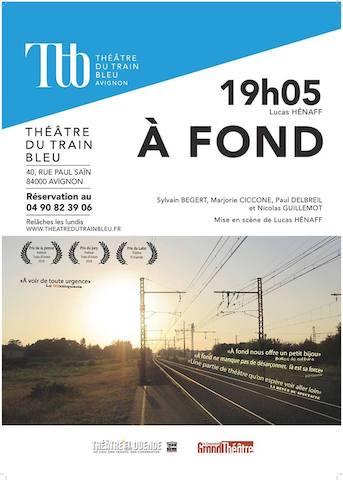 Avignon 2018 - A fond