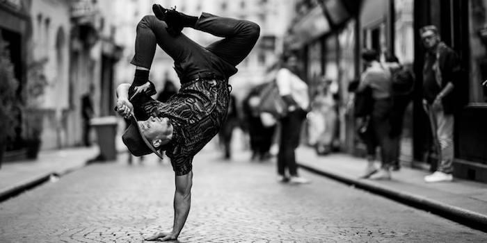 Avignon 2018 - Dance N'Speak Easy