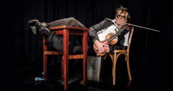 Avignon 2018 - Hans Peter Tragic Konzert2