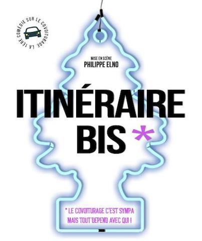 Avignon 2018 - Itinéraire Bis
