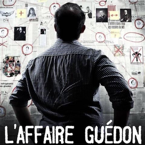 Avignon 2018 - L'affaire Guédon