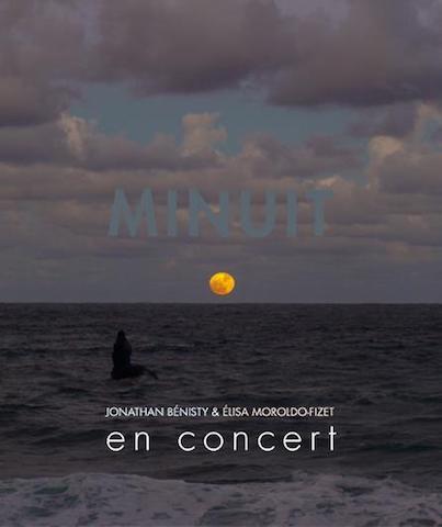 Avignon 2018 - Minuit - un concert tout en poésie et sensibilité qui suspend le temps