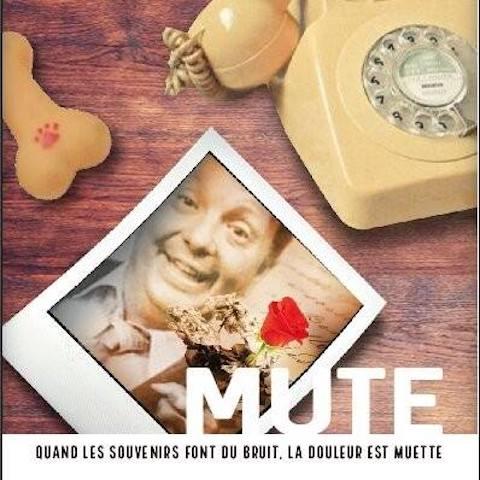 Avignon 2018 - Mute