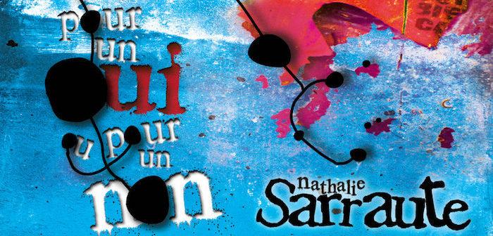 Avignon 2018 - Pour un oui ou pour un non1