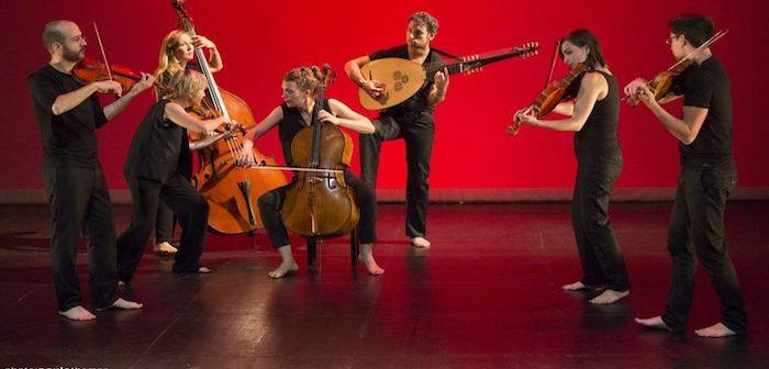 Avignon 2018 - Vivaldi Piazolla2