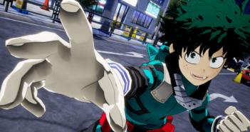 Bandai Namco annonce ses jeux pour la Japan Expo 2018 !