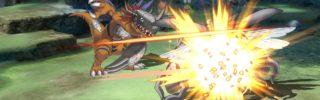 Digimon Survive fait le plein de visuels !