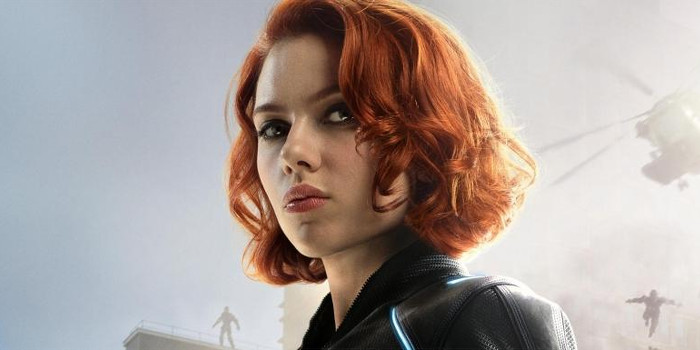 Black Widow: et la réalisatrice du film est?