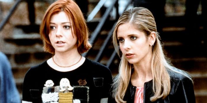 Buffy contre les vampires : Joss Whedon prépare un reboot avec une actrice noire
