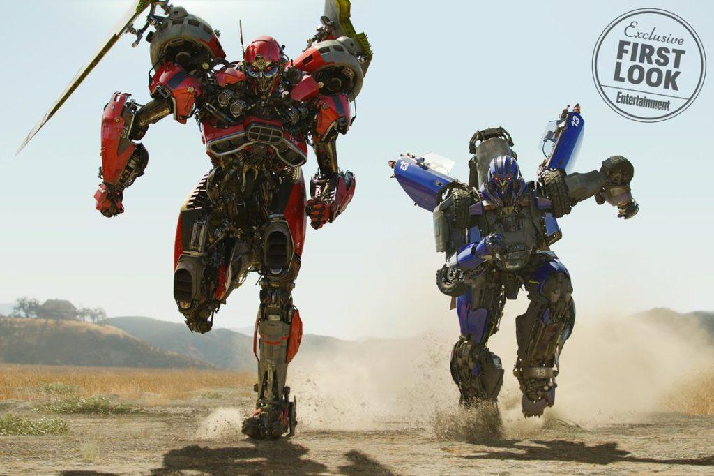 Bumblebee : deux nouveaux Decepticons débarquent en image
