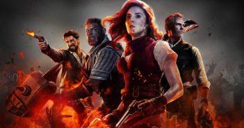 Call of Duty Black Ops 4, le scénario du mode Zombies en vidéo !