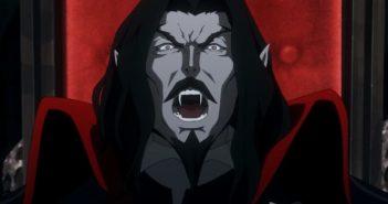 Castlevania : la bande-annonce sanglante de la saison 2